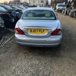 Jaguar X-Type 2.0D 131CP 2007